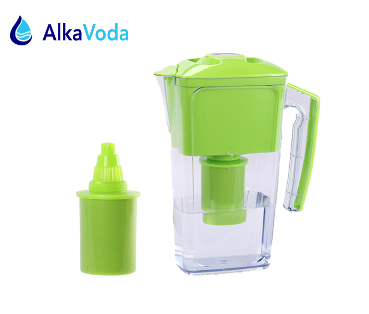Alkaline Water Pitcher 2.5L